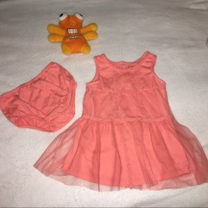 Genuine Kids by OshKosh Dress